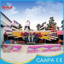 Amusement games jump machine, rotating bounce, amusement games