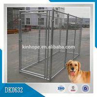Dog Guard Fence