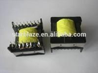 Electrical toroidal marine transformer