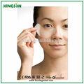 Or cristal collagène masques pour les yeux / Eye patch / gel masque pour les yeux