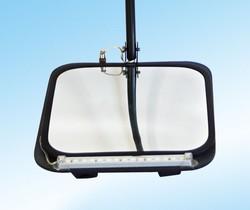 Advanced Traffic Safety Under Vehicle Inspection Mirror,Checking Bomb Mirror JKDM-V5