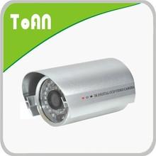 TOAN Oem bullet camera SONY effio-e HD camera TA-335HQD 700tv lines cctv camera