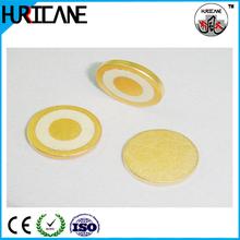 ultrasonic piezo element piezoelectric ceramic three pin