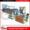 2014 hot selling products auto nonwoven bag making machines