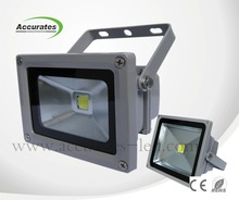 2014 hot sale 10W AC85-265V COB led flood light tulip solar light