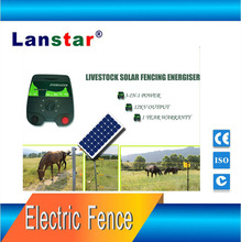 Livestock electric fence for horse/cattle/goose/deer/wild pigs/elephant/fox --Lanstar fence