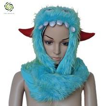 New Design Winter Warm child fur hat