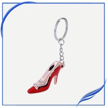 wholesale promotional custom photo frame key chains