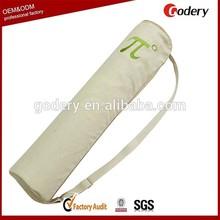 OEM design fashion eco-friendly yoga mat bag