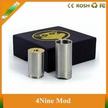 Magnet switch esign 4nine clone mod 4nine e cig mechanical mod 4 nine mod on sale