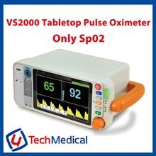 Table Oxygen Saturation Monitor, Model: VS2000E