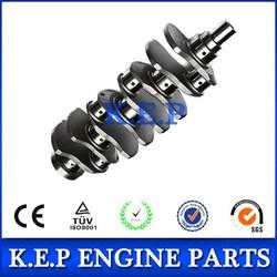 Diesel Engine Crankshaft For Nissan GA16 12201-77A00