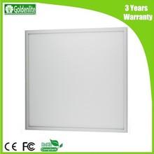 40w ceiling led panel light, lumens flux 3400lm, PF>0.95,CRI>80,ul ce rohs