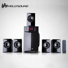 Best surround sound 5.1 subwoofer speaker