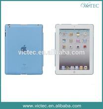 Fashion Crystal Hard PC Tablet Case For iPad 2 iPad 3 iPad 4