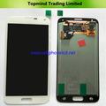 Peças de reposição celular para Samsung Galaxy S5 LCD digitador