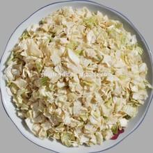 100% Pure white onion flakes