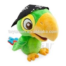 Plush Kiwi Bird Stuffed Soft Toys
