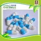 BSE/TSE free Halal Empty Capsule Gelatin for Medicine From Cow Bones