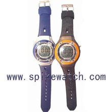 Most fashionable style wholesale sports lovers casual men's wrist watch