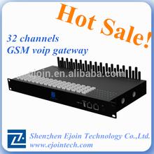 2014 Best price Ejointech ACOM532-128 32 channels 128 sim Call Center Equipment