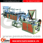 wholesale china bottom cut and seal bag making machines