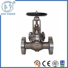 Technical Best Brand High Quality din rising stem gate valve
