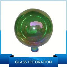 Candy And Beautiful Xmas Glass Ball