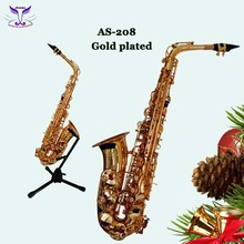 Musical instrument online alto sax from china