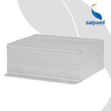 SAIP/SAIPWELL 71*190*155 Power Junction Box IP66 Adaptable Electrics Aluminum Extrusion Enclosure