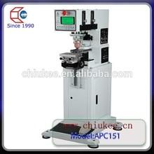 factory price semi-automatic ink cup pad printer machine provider
