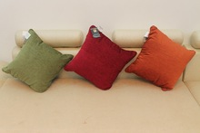 cylindrical pillow,decorative cushion,velour pillow