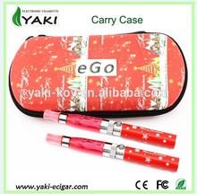 new design custom ego zipper carry case carry bag for ecig