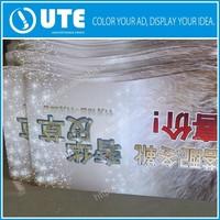 full color advertising signs, pvc foam board