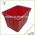 contenitore di plastica di acqua