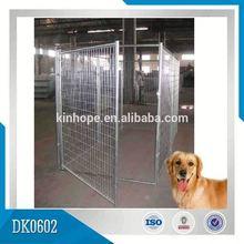 Heavy-Duty Outside Dog Kennels For Sale