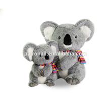 Soft stuffed plush Koala