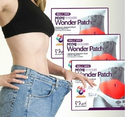 slim belly patch for both women and men use Weight Loss Patch Slim patch