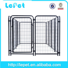 low price low MOQS metal wholesale pet crate pet dog crates