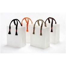 wholesale decorative paper shopping bags