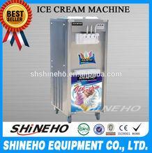 fried ice cream/ice cream ingredients/soft ice cream