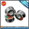 ( bk- 100g/1000g) ninguna contaminación de estaño de soldadura alambre de precio