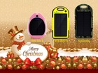 OEM ODM available Rohs Solar Charger for All Brand Mobile Phone