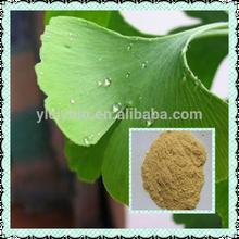 Ginkgo biloba leaf extract from Yangling Ciyuan Co.,Ltd.