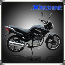 Great fuel efficiency 125cc motorcycle for sale in africa