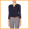 Office sex lady blouse blouse womens clothing ladi