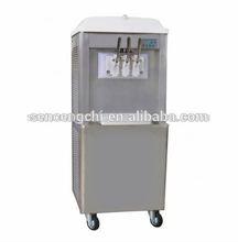 SCC-BQL922 Soft Ice Cream Machine ice cream corn machine