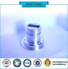 fabbrica di alta qualità professionale alluminio piattaforma elevatrice