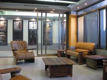 luxury caribbean villas sliding models of room doors