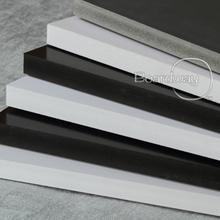 Anti Corrosive 4x8 sheet plastic PVC for furniture making